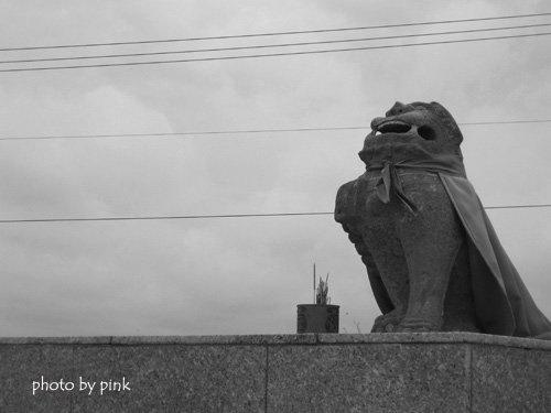 金門之旅-尋覓超夯的風獅爺