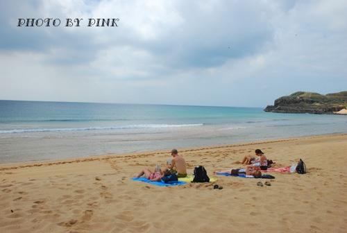 澎湖景點-山水沙灘