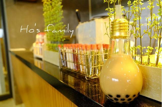 奇麗灣珍珠奶茶文化館