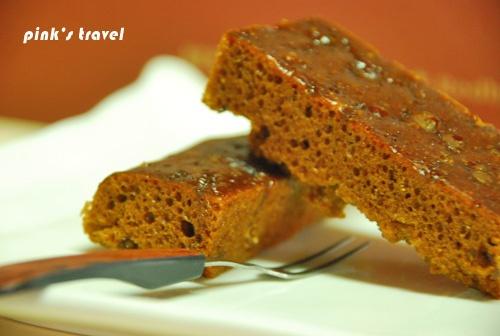 澎湖名產-黑糖糕、鹹餅