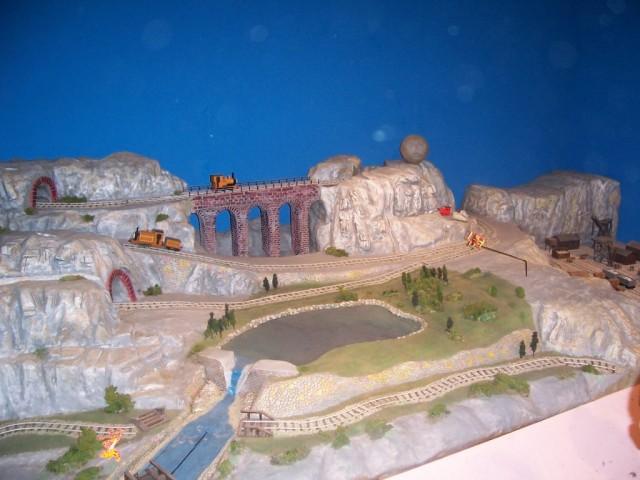 2007南投火車好多節