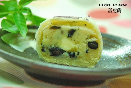 【蕾克爾烘焙坊】米麩餅、古月餅