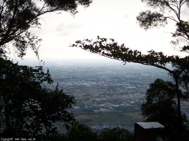彰化田中森林公園