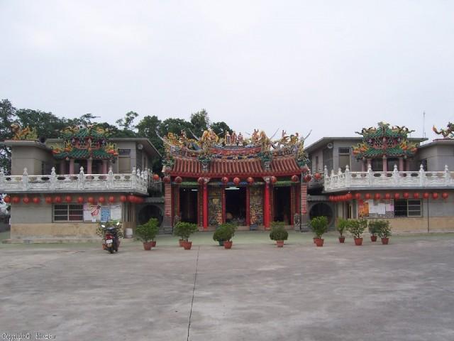 南投鳳山寺