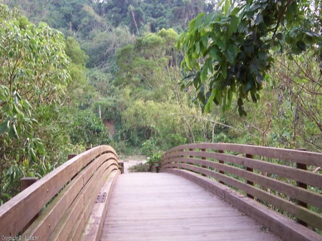 清水岩步道