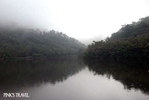慈湖、紀念雕塑公園、慈湖遊客中心