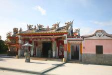 孚濟廟(270號)