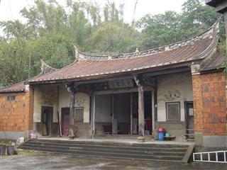 最早建立•范氏家廟