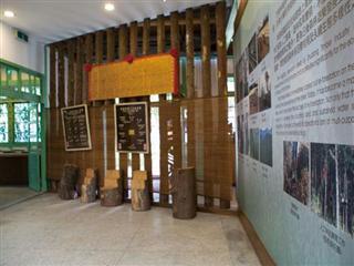 林業展示館