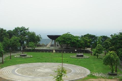 地磨兒藝術園區公園