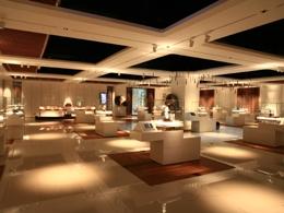 瑩瑋藝術翡翠文化博物館博物館展示廳