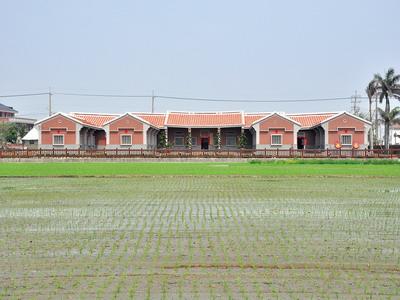 許木農村文物館(二)
