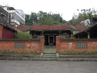 西河堂•林氏家廟