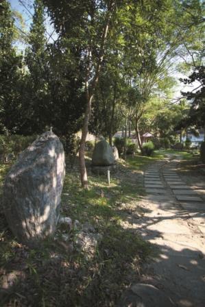 台灣文學步道