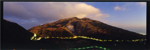 七星風華 / 張正雄,陽明山國家公園管理處提供