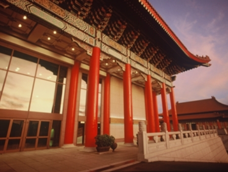 國家戲劇院與國家音樂廳