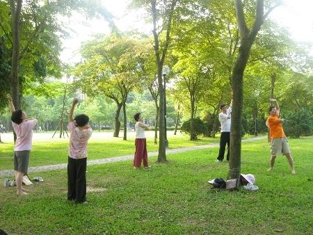 大安森林公園01