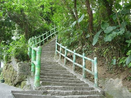 仙跡岩步道_1