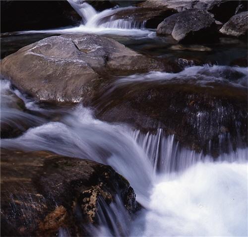 黃麻溪(一)