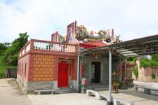 金寧忠義廟