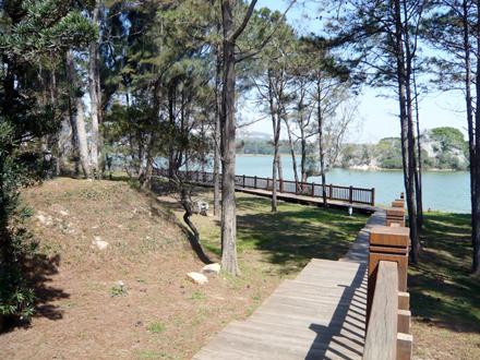 太湖遊憩區