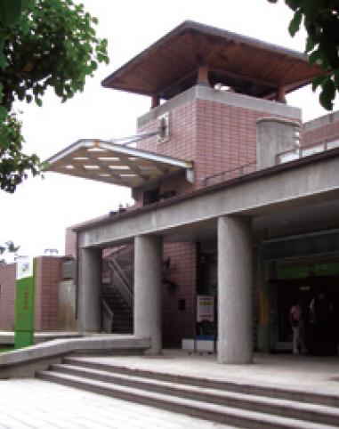 兒童美術館