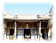 鹿港城隍廟(二)