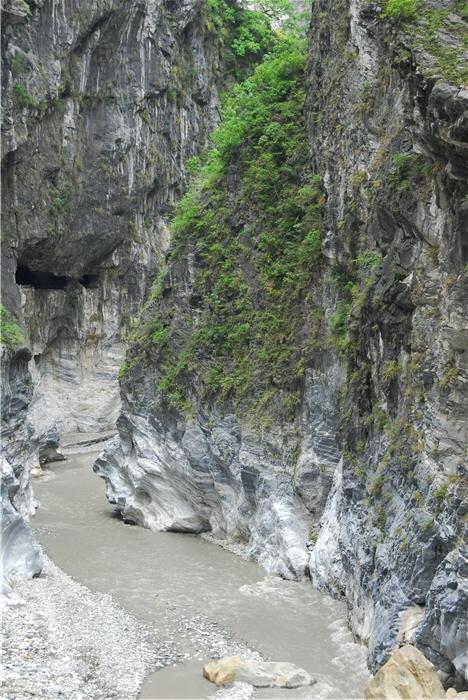 靳珩橋-印地安酋長岩