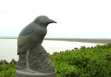 南港賞鳥區