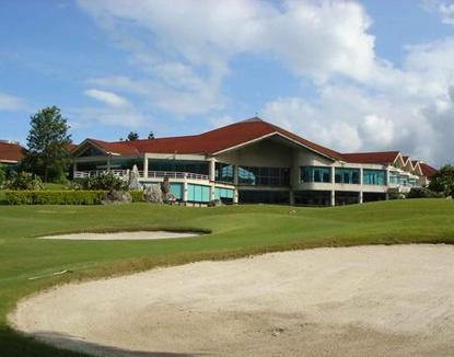 大崗山高爾夫球場