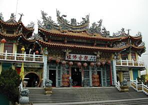 南海紫竹寺