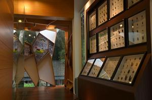 拉拉山甲蟲館