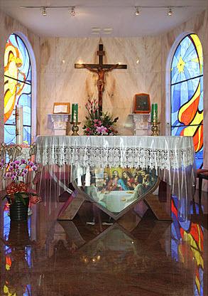 天主教鳳山耶穌君王堂