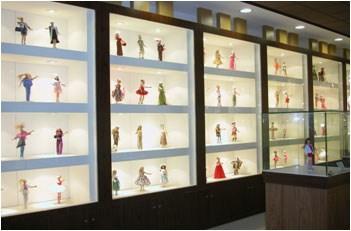 泰山區娃娃產業文化館