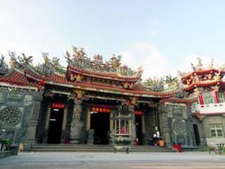 百年香火 池府王爺廟