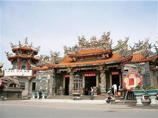 百年香火‧池府王爺廟