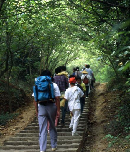 壽山自然公園