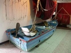 萬里漁村生活館