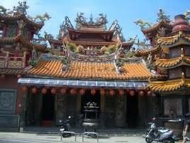 三芝福成宮媽祖廟