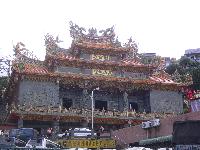 九份城隍廟