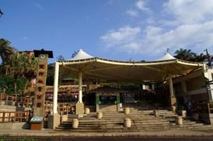 野柳地質公園遊客服務中心