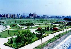 中正河濱公園