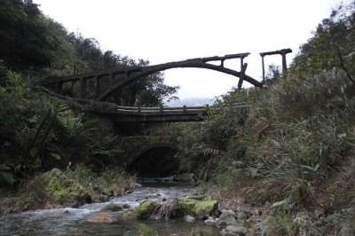 黃金水圳橋