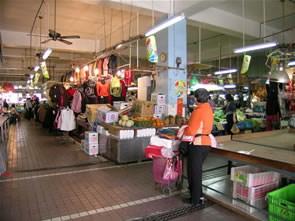 民享零售市場