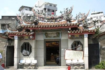 八里大眾廟