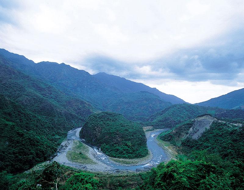 Mount Shetou