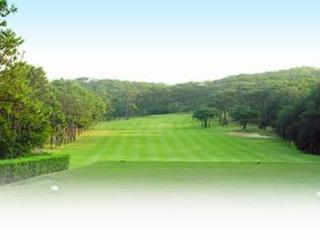 歷史悠久 新豐高爾夫球場