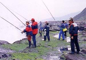 萊萊磯釣場