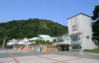 觀音山旅遊服務中心