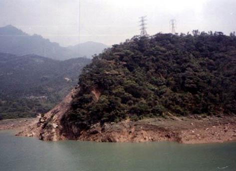 明湖水庫(明潭)